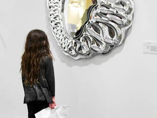 Reflections Milaan 2014 Exhibitieruimten van VENLET INTERIOR ARCHITECTURE
