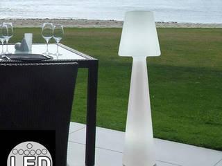 Les Casa Light des lampes tendances pour l'intérieur ou l'extérieur par Ecreativ Moderne