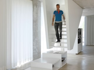 Ingresso & Corridoio in stile  di Wiel Arets Architects