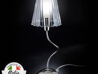 Luminaires Aria un savoir faire 100% Italien par Ecreativ Moderne
