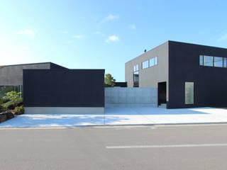 ミズタニテツヒロ建築設計 Case
