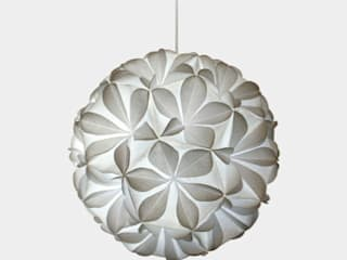 SNOW FLOWER LIGHT: giiho design studio의