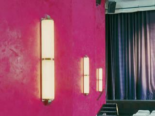 Wandleuchten von Art Deco Schneider Ausgefallen