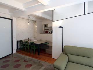 Proyectos comerciales de diegogiovannenza|architetto
