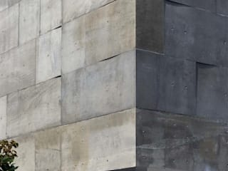 Nowoczesne domy od 半谷彰英建築設計事務所/Akihide Hanya Architect & Associates Nowoczesny