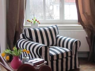 Salas de estilo  por saustark design