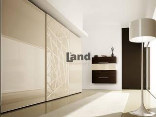 Land Home Specialist – Improve Raylı Dolap Serisi:  tarz