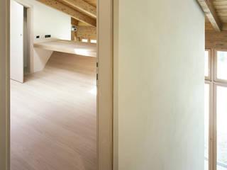 casa EFFE Soggiorno eclettico di ellevuelle architetti Eclettico
