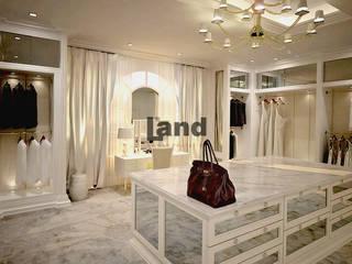 Land Home Specialist – Improve Giyinme Odası:  tarz