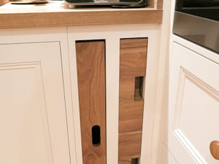 Innovative Kitchen Storage Solutions NAKED Kitchens Kitchen