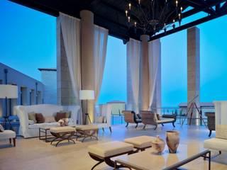 Costa Navarino, Greece by MKV Design Середземноморський