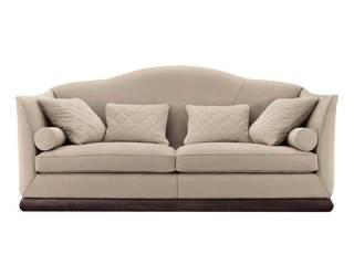 Kilim Sofa by Capital Decor:   by Passerini Casa
