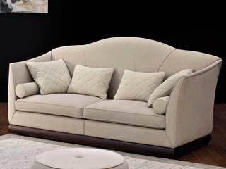 Kilim Sofa:   by Passerini Casa
