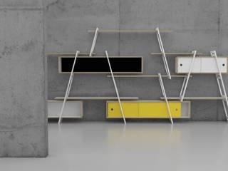 Shelving System von Studio DLF