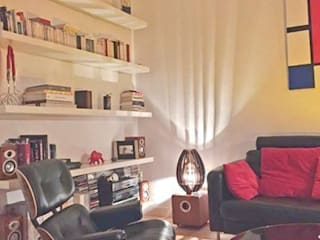 Osmose le bois Living roomLighting Komposit Kayu-Plastik
