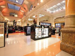 Galerías y espacios comerciales de estilo clásico de fogazza Clásico