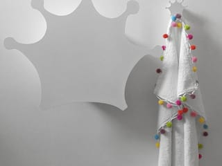 MG12 BathroomTextiles & accessories