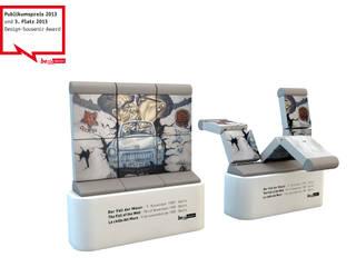 IONDESIGN GmbH ArtworkSculptures