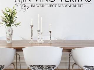 www.wandtattoo-home.de Dining roomAccessories & decoration