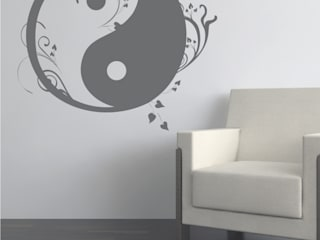 www.wandtattoo-home.de Living roomAccessories & decoration