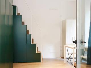PLANAIR ® Salas de estilo minimalista