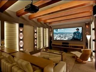 Escolha do revestimento é essencial nos projetos de decoração por Adriana Bellão - Arquitetura de A a Z Eclético