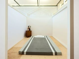 Modern Klinikler TANK interior design Modern