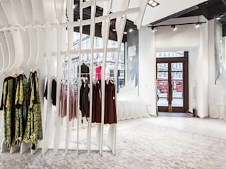 Shop Commercial spaces by Atmos Studio