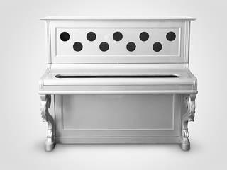 Piano Bar:  in stile  di J&Well