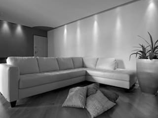 House G and P di alessandromarchelli+designers AM+D studio Minimalista