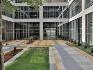 A Tasarım Mimarlık – TOBB Ekonomi ve Teknoloji Üniversitesi Teknoloji Merkezi:  tarz Okullar