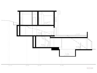 minimalist  by Architer Associati, Minimalist