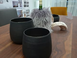 Bolz Licht und Design Showroom im Dezember 2014:  Ladenflächen von Bolz Licht & Wohnen