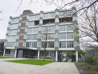 by Linea architecten Modern