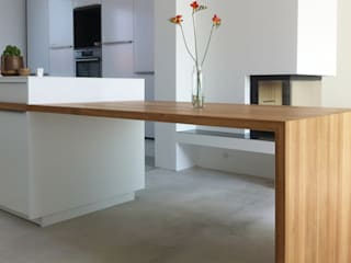 WE 39 - Küchenbereich:   von Studio Sandra Pauquet