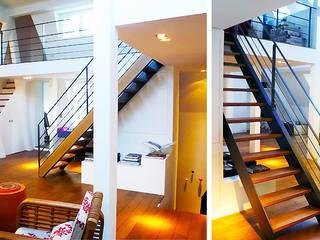 Appartement privé de 222 m². par Agence Florence Rigon Moderne