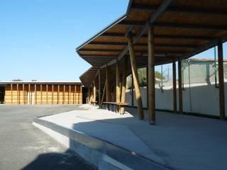 Restaurant scolaire et atelier pédagogique: Ecoles de style  par Christian Larroque