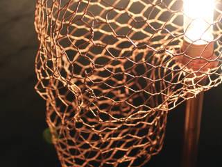 SKULL LIGHT:  in stile  di Studio Baag