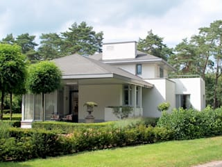 Houses by PHOENIX, architectuur en stedebouw,