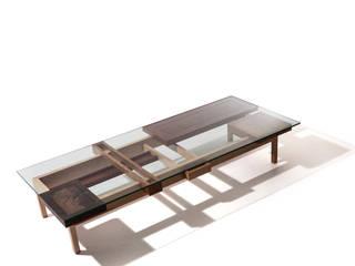 ARMONIA TABLE: DODEUM의 현대 ,모던