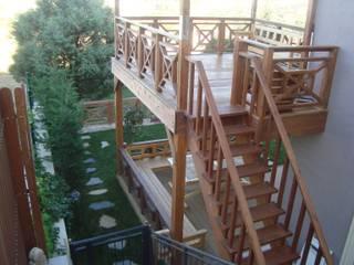 Emre Ticaret – A.G villası, Zekariyaköy: modern tarz , Modern