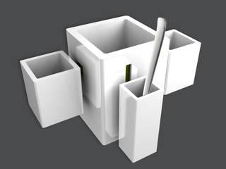 La Modul'Cup // Concours AGORA (Design) La tasse à café par Sophie Clot ID Éclectique