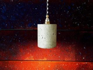 Zylinder: industriell  von Beton Cube,Industrial
