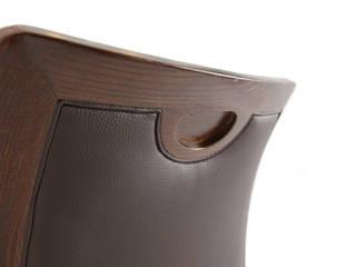 501 Ash원목 의자: (주)디모스의