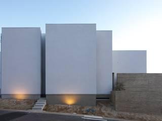 貴船の家: 株式会社moKA建築工房が手掛けた家です。