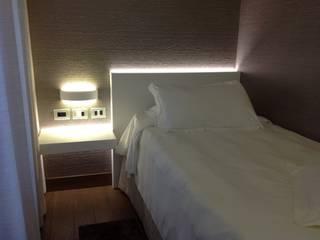 HOTEL **** Hotel moderni di Difinoarchitetti Moderno