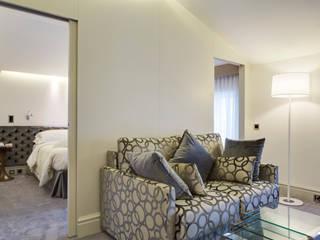 SUITE HOTEL ****lusso Hotel di Difinoarchitetti