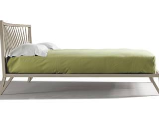 ZONA NOTTE/BEDROOM:  in stile  di dale italia
