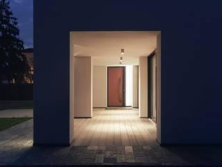 casa ROSS di Marg Studio Moderno