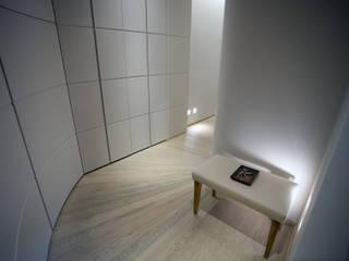 Appartamento in p.za Sant'Ambrogio Case di Difinoarchitetti